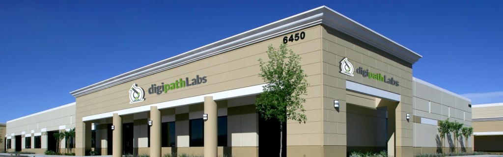 DigiPath Labs Begins Generating Revenue as Medical Marijuana Dispensaries Open in Nevada