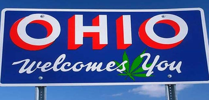Ohio Sues City Of Toledo Over New Marijuana Decriminalization Law