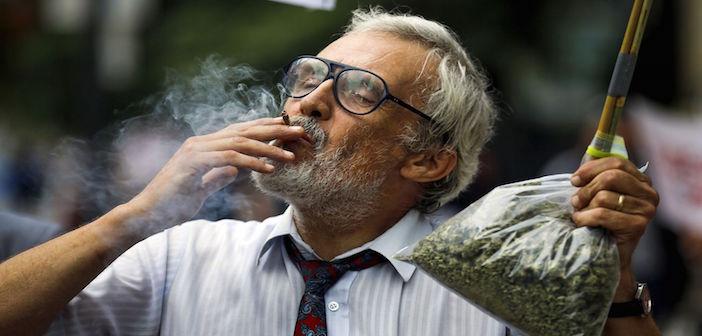 Marijuana Myths Debunked