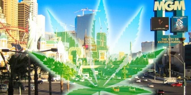 Nevada Lawmakers Allow Same-Day Medical Marijuana Prescriptions