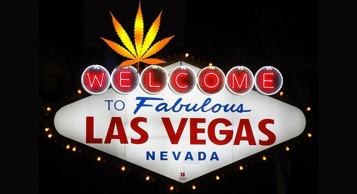 Recreational Cannabis Alive in Nevada: Witnessing History in the Making