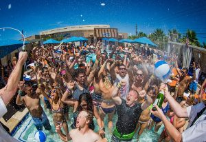 Las Vegas Saw More than 39 Million Tourists in 2017