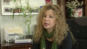 Bonni Goldstein, Valley Fever Diagnosis, How Long Does Valley Fever Last
