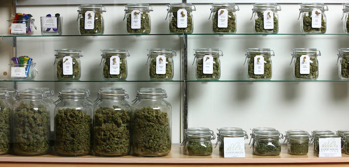 What Oregon Is Doing Differently After Legalizing Cannabis