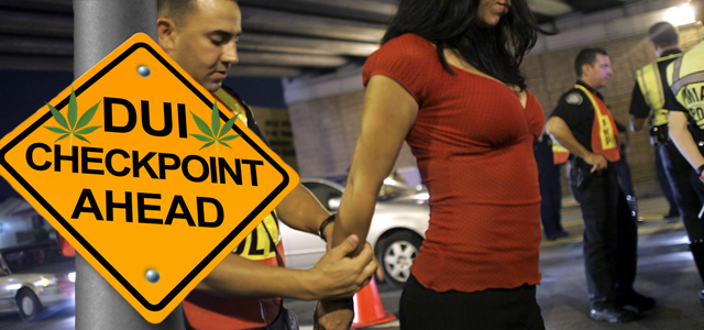 Driving Impairment and THC