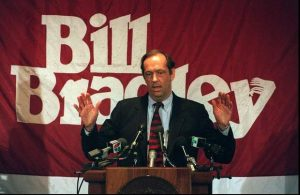Former NBA Player Bill Bradley Why Was PASPA Passed?
