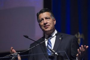 Governor Brian Sandoval 420 Friendly Hotels in Las Vegas