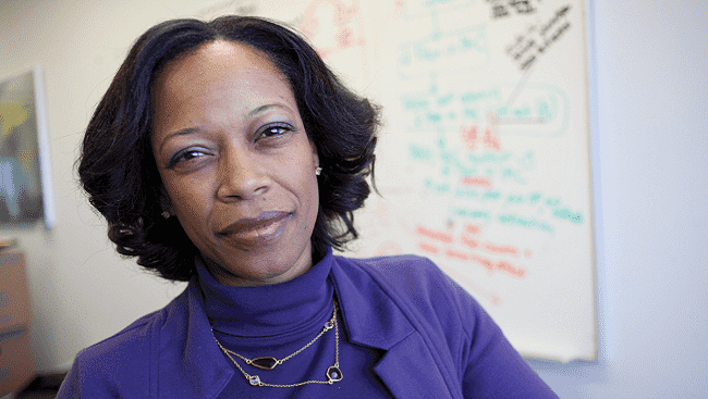 Dr. Yasmin Hurd is a Top Mind on Addiction and Wants to Know How Cannabidiol Can Help