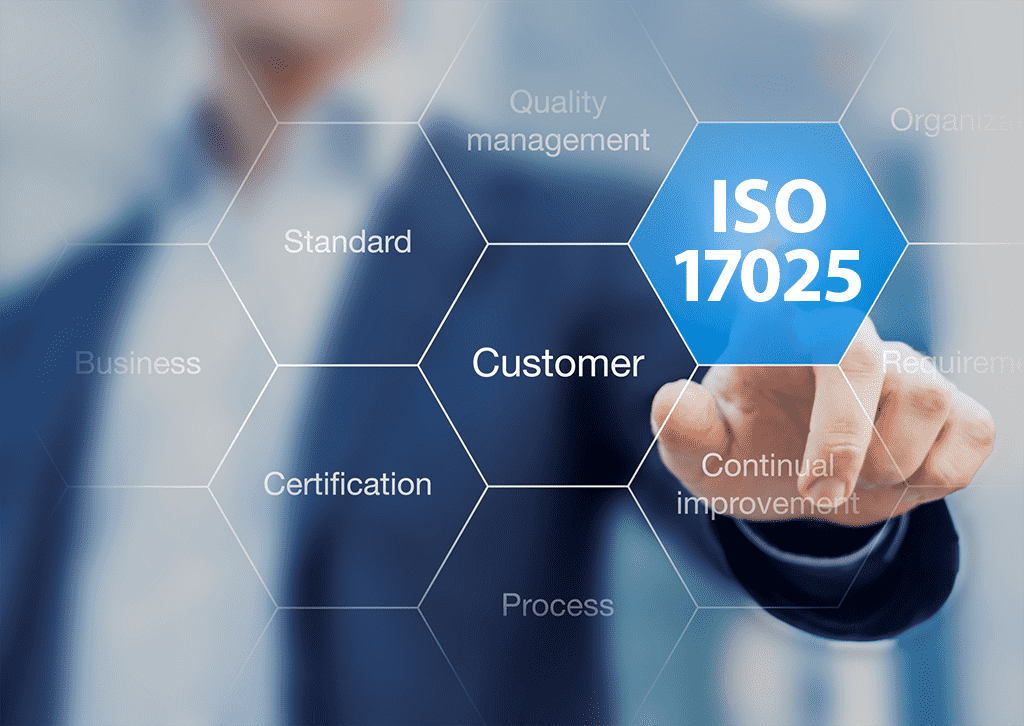 Integrating Qualtrax Compliance Software In Our Efforts to Obtain ISO/IEC 17025 Accreditation