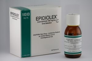 Epidiolex, GW Pharmaceuticals, Las Vegas lab testing