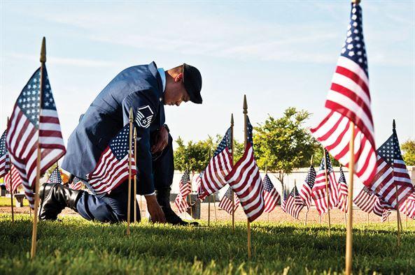 Memorial Day Review: Current Status of Medical Marijuana Research for Veterans