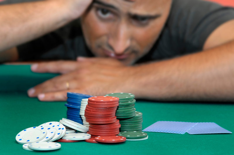 Las Vegas Casinos To Train Dealers How to Identify Those Gambling High