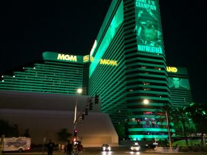 MGM Grand, drug testing for marijuana, Las Vegas dispensaries, Las Vegas cannabis