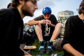 Las Vegas public consumption of marijuana, lab tested cannabis, best las vegas dispensary