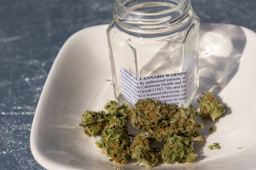 Nevada Cannabis Sales Exceeding Expectations, Not All is Perfect Though