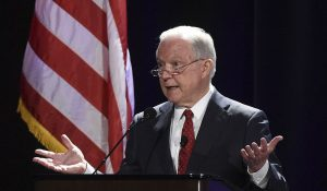 AG Jeff Sessions, Las Vegas marijuana, Las Vegas marijuana lab testing, Las Vegas dispensaries