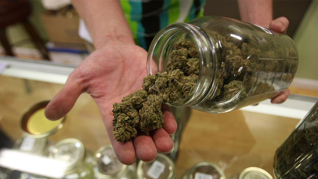 Legal Las Vegas Marijuana Sales Reach Anther Benchmark in August, But Not All Is Perfect