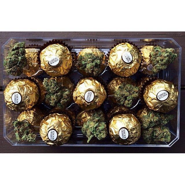 Marijuana Gifts Very Popular this Holiday Season
