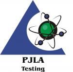pjla testing logo