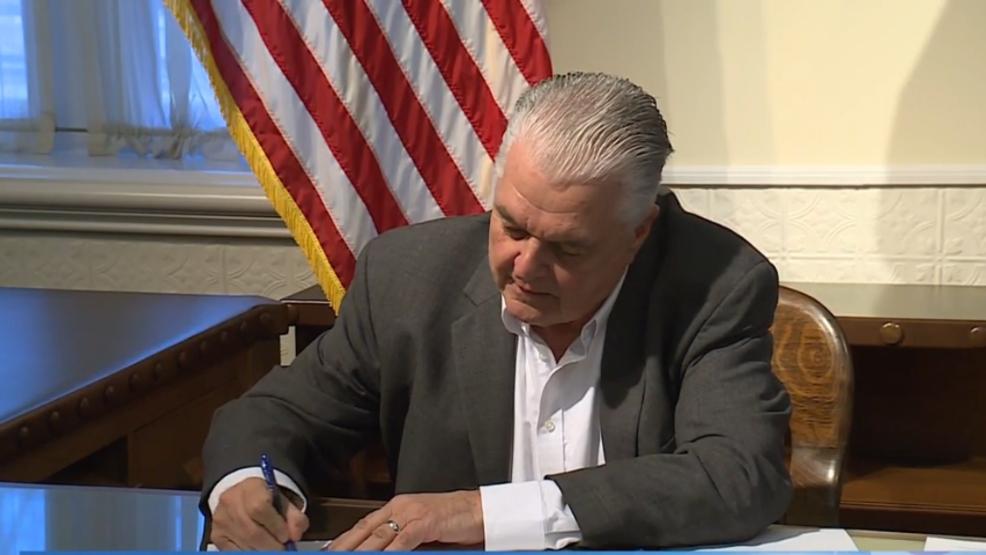 New Nevada Marijuana Oversight; The Cannabis Compliance Board