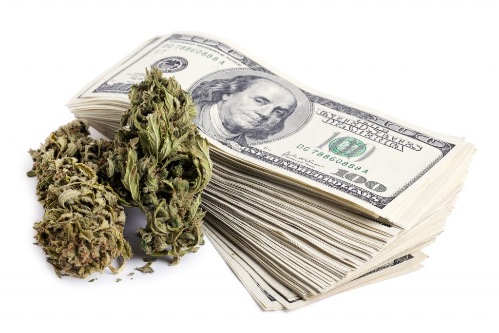 Is Banking Coming to the Las Vegas Marijuana Market?